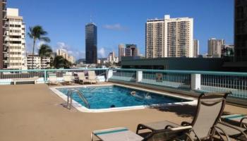 Kapiolani Terrace condo #505, Honolulu, Hawaii - photo 0 of 21