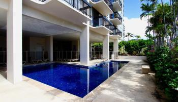 Queens Villa condo # 405, Honolulu, Hawaii - photo 1 of 15