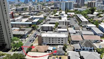 1505 Alexander St 1403 Honolulu, Hi 96822 vacant land - photo 1 of 9
