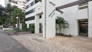 Pakalana condo # 1602, Honolulu, Hawaii - photo 1 of 12