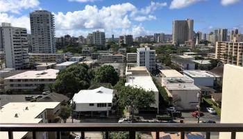 Kewalo Gardens condo # 402, Honolulu, Hawaii - photo 1 of 12