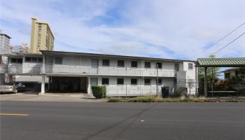 1577 Thurston Ave Honolulu - Rental - photo 1 of 11