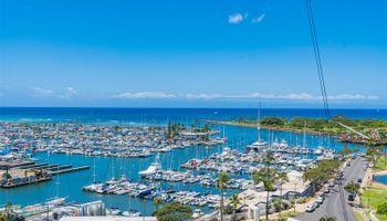 Yacht Harbor Towers condo # 1508, Honolulu, Hawaii - photo 1 of 24