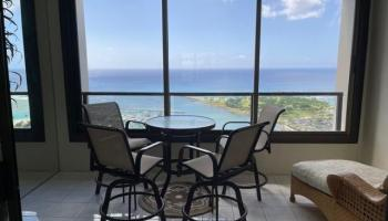 Yacht Harbor Towers condo # 3908, Honolulu, Hawaii - photo 1 of 18