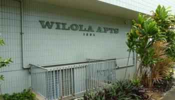 Wilola Apts condo # 107, Honolulu, Hawaii - photo 1 of 12