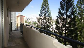 Kapiolani Towers condo # 808, Honolulu, Hawaii - photo 1 of 9