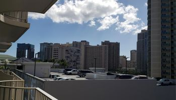 Ala Moana Tower condo # 1105, Honolulu, Hawaii - photo 1 of 14