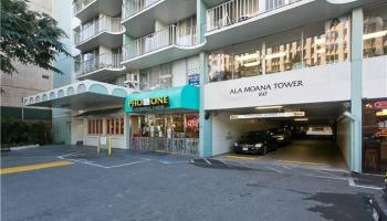 Ala Moana Tower condo # 705, Honolulu, Hawaii - photo 1 of 21