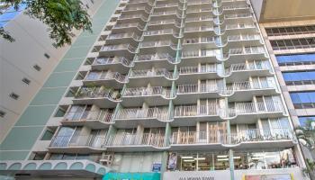 Piikoi Plaza condo # 1004, Honolulu, Hawaii - photo 1 of 15
