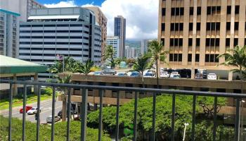 Yacht Harbor Towers condo # 104/105, Honolulu, Hawaii - photo 1 of 14