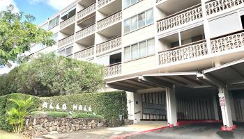 Dowsett Point condo # F9, Honolulu, Hawaii - photo 1 of 13