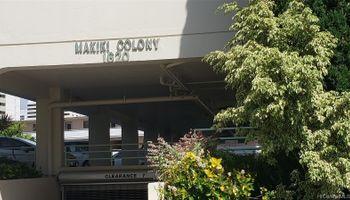 Makiki Colony condo # 404, Honolulu, Hawaii - photo 1 of 10