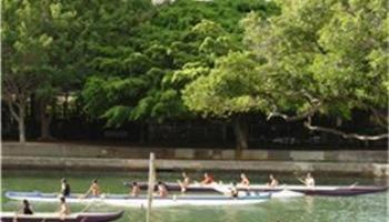 Marina Gardens condo # 105, Honolulu, Hawaii - photo 1 of 3