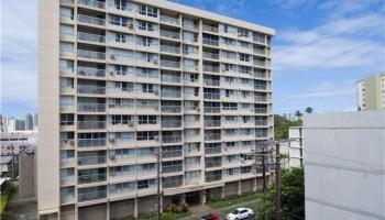 Punahou Vista Apts condo # 601, Honolulu, Hawaii - photo 0 of 24