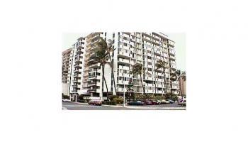Kapiolani Townhouse condo #1001, Honolulu, Hawaii - photo 0 of 1