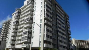 Kapiolani Townhouse condo # 401, Honolulu, Hawaii - photo 1 of 14