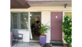 Marina Gardens condo # 101, Honolulu, Hawaii - photo 2 of 15