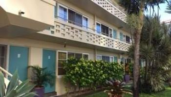 Marina Gardens condo # 203, Honolulu, Hawaii - photo 4 of 10