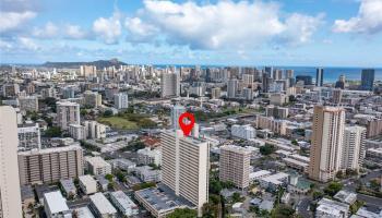 Camelot condo # 1609, Honolulu, Hawaii - photo 1 of 25