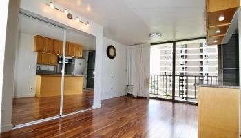 1650 Piikoi condo # 303, Honolulu, Hawaii - photo 1 of 21