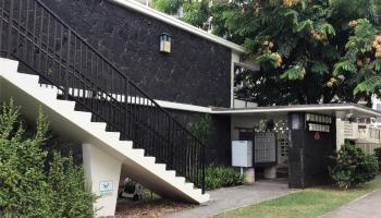 Punahou Terrace condo # C104, Honolulu, Hawaii - photo 5 of 8
