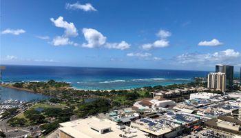 Kapiolani Residence condo # 3811, Honolulu, Hawaii - photo 1 of 25