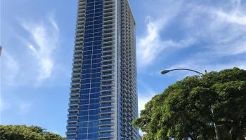 Kapiolani Residence condo # 4106, Honolulu, Hawaii - photo 1 of 12
