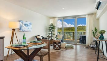 Kapiolani Residence condo # 4205, Honolulu, Hawaii - photo 1 of 25