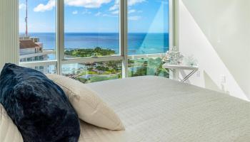 Kapiolani Residence condo # 4211, Honolulu, Hawaii - photo 5 of 12