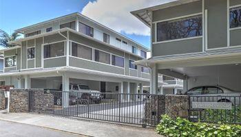 1649 Waikahalulu Lane townhouse # D23, Honolulu, Hawaii - photo 1 of 22