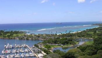 Yacht Harbor Towers condo # 2507, Honolulu, Hawaii - photo 1 of 10