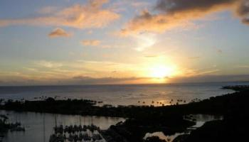 Yacht Harbor Towers condo # 2507, Honolulu, Hawaii - photo 2 of 10