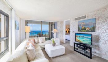 Yacht Harbor Towers condo # 3609, Honolulu, Hawaii - photo 1 of 17