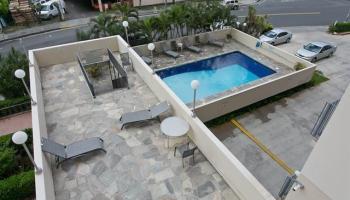 Holiday Manor condo # 209, Honolulu, Hawaii - photo 1 of 17