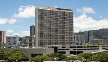 Kapiolani Manor condo # 2218, Honolulu, Hawaii - photo 1 of 13