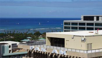 Kapiolani Manor condo # 2501, Honolulu, Hawaii - photo 1 of 22