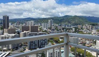 Kapiolani Manor condo # 2615, Honolulu, Hawaii - photo 1 of 1