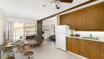 Kapiolani Manor condo # 513, Honolulu, Hawaii - photo 1 of 23