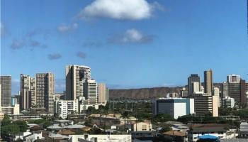 Kalakaua Sands condo # 1005, Honolulu, Hawaii - photo 1 of 12