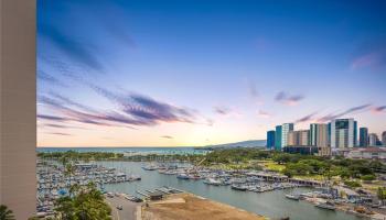 Harbor View Plaza condo # 1102, Honolulu, Hawaii - photo 1 of 22
