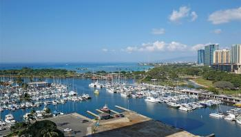 Harbor View Plaza condo # 1402, Honolulu, Hawaii - photo 1 of 23