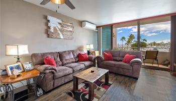 Harbor View Plaza condo # 207, Honolulu, Hawaii - photo 1 of 20