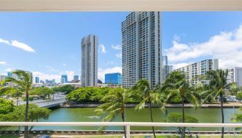 Harbor View Plaza condo # 409, Honolulu, Hawaii - photo 1 of 23