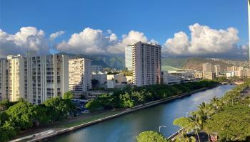 Harbor View Plaza condo # 909, Honolulu, Hawaii - photo 1 of 15