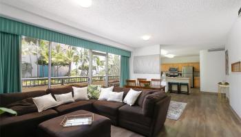 ALA WAI TERRACE condo # 100, Honolulu, Hawaii - photo 1 of 25