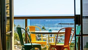 Ala Wai Terrace condo # 1051, Honolulu, Hawaii - photo 1 of 18