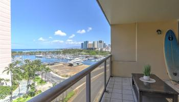 Waikiki Banyan condo #T1-1602, Honolulu, Hawaii - photo 0 of 14