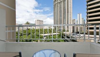 Waikiki Beach Tower condo # 501, Honolulu, Hawaii - photo 1 of 25