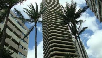 Waikiki Marina Condominium condo # 1104, Honolulu, Hawaii - photo 1 of 17