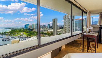 Waikiki Marina Condominium condo # 2601, Honolulu, Hawaii - photo 1 of 25